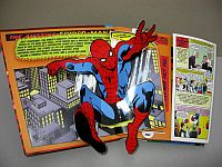 The Amazing Spiderman, Candlewick 2007